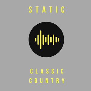 Rádio STATIC: Classic Country