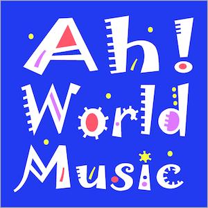 Rádio Ah!WorldMusic!