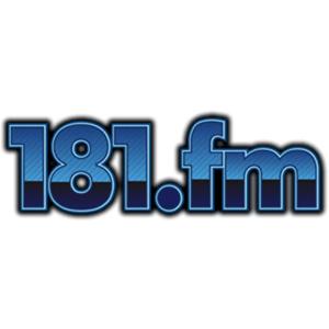Rádio 181.fm - POWER 181 (Top 40)