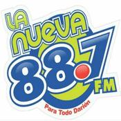 Rádio La nueva 88.7 FM