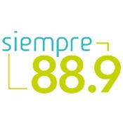 Rádio XHM - Siempre 88.9 FM