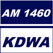Rádio KDWA - 1460 AM