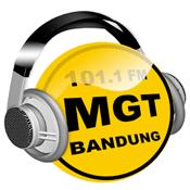 Rádio MGTRadio Bandung 101.1 FM