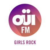 Rádio OUI FM Girls Rock