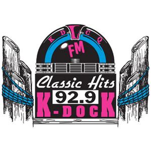 Rádio KDCQ - K-Dock 92.9 FM