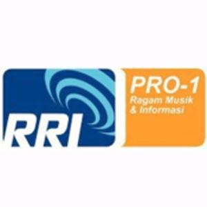 Rádio RRI Pro 1 Pontianak FM 104.2