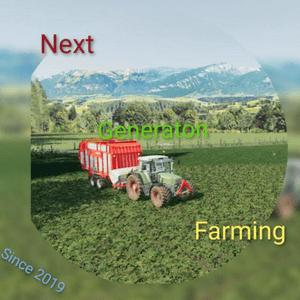 Rádio Next Generation Farming