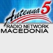 Rádio Antenna 5 Italo