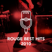 Rádio ROUGE BEST HITS 2010