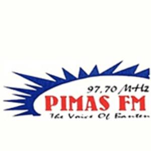 Rádio Pimas FM 97.7