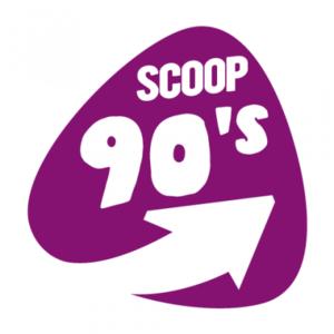 Rádio Radio SCOOP - Années 90