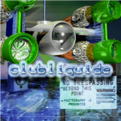 Rádio Club Liquide Trance Nation