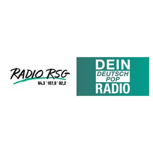 Rádio Radio RSG - Dein DeutschPop Radio