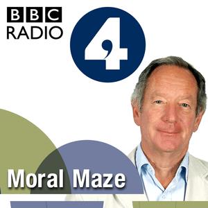 Podcast Moral Maze
