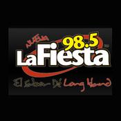 Rádio WBON - La Fiesta 98.5
