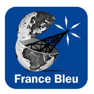 Podcast France Bleu Saint-Étienne Loire - L'invité de 7h50