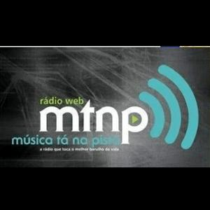 Rádio Web Música Tá na Pista
