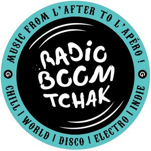 Rádio Radio Boom Tchak