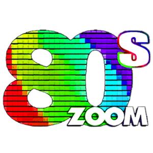 Rádio 1980s Zoom Radio