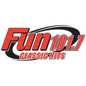 Rádio WLDE - Fun 101.7 FM