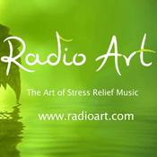 Rádio RadioArt: Nature