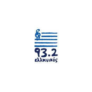 Rádio Ellinikos 93.2 FM