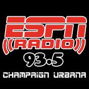 Rádio WSJK - ESPN 93.5 FM