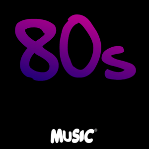 Rádio Music FM 80s