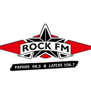 Rádio Rock FM 98,5