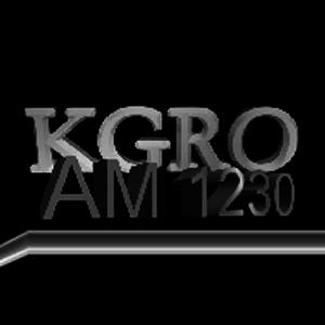 Rádio KGRO 1230 AM