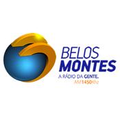 Rádio Rádio Belos Montes 1450 AM