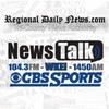 WKEI - Regional Daily News 1450 AM