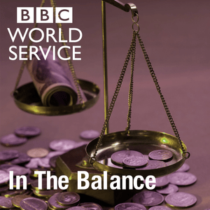 Podcast In the Balance