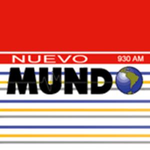 Rádio Radio Nuevo Mundo 93 FM