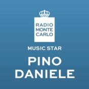 Rádio Radio Monte Carlo - Music Star Pino Daniele