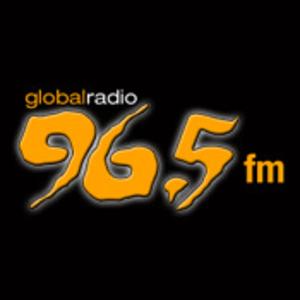 Rádio Global Radio 96.5 FM