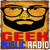 Rádio Geek Public Radio