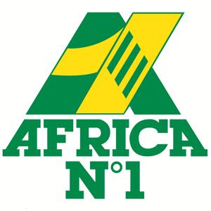 Rádio Africa N°1 - Coupé Décalé