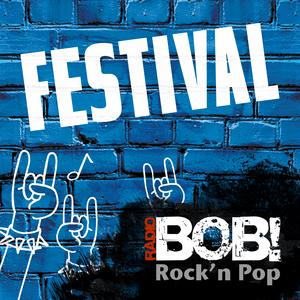 Rádio RADIO BOB! BOBs Festival-Stream