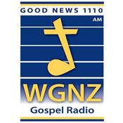 Rádio WGNZ - Good News 1110 AM