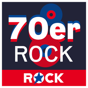 Rádio ROCK ANTENNE - 70er Rock
