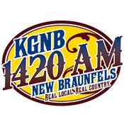 Rádio KGNB - Radio New Braunfels 1420 AM