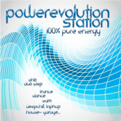 Rádio POWEREVOLUTION STATION