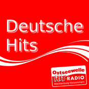 Rádio Ostseewelle - Deutsche Hits