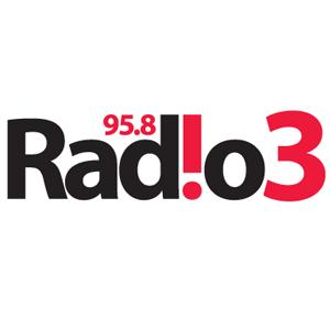 Rádio Radio Tri 95.8 FM