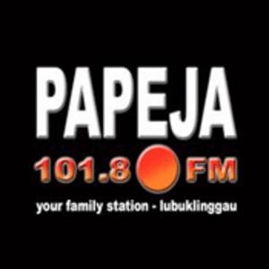 Rádio Papeja 101.8 FM