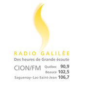Rádio CION Radio Galilée 90.9 FM