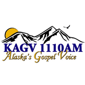Rádio KAGV - Voice for Christ Radio 1110 AM