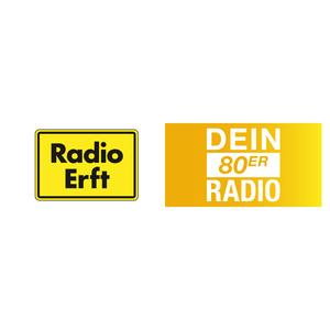 Rádio Radio Erft - Dein 80er Radio