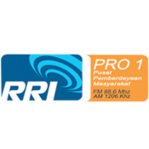 Rádio RRI Pro 1 Denpasar FM 88.6